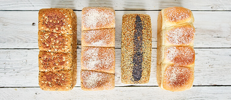 The Truth About Grains Cobs Bread