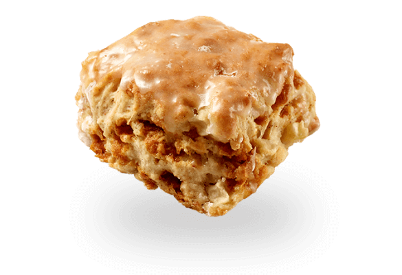 COBS Apple Pie Scone