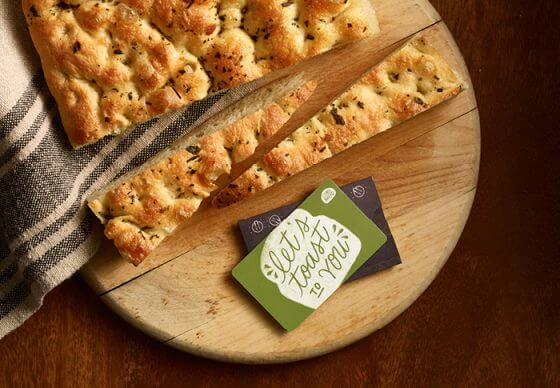 COBS Bread Father's Day Gift Card