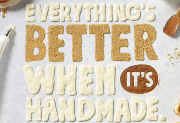 Everything's Better Handmade