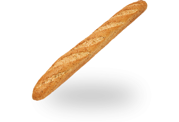 Country Grain Baguette