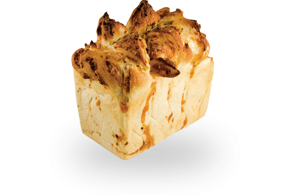 Cheese & Chive Pullapart