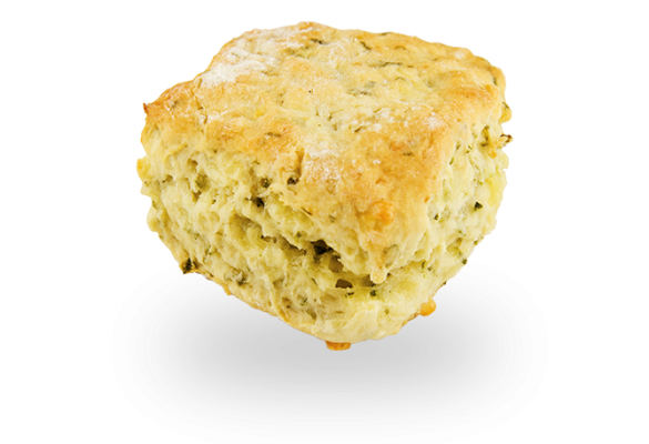 Cheese & Chive Scone
