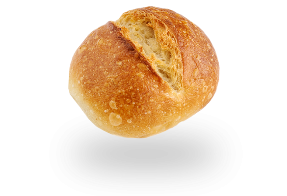 Sourdough Dinner Roll